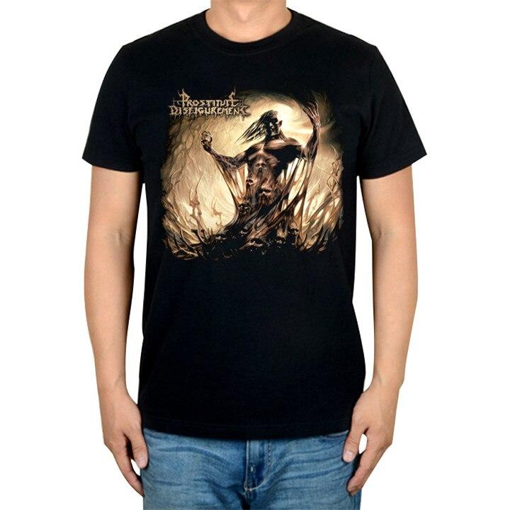 16 дизайнов, футболка для проститутки, секс, убить рок, брендовая футболка, хлопок, панк, фитнес, Hardrock, металл, черный, длинный рукав, рубашки - Цвет: 2