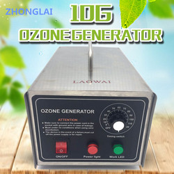 Generator ozonu Generator ozonu maszyna do sterylizacji oczyszczacz powietrza filtr powietrza sterylizator ozonu w Oczyszczacze powietrza od AGD na