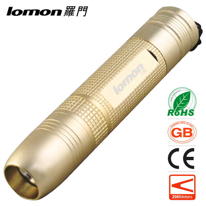 Pocket Led Flashlight Cree Xpe Torch White Light Special In Jewelry Jade Test Jade Identification Olight Handy Portable Light Excellent (In) Quality