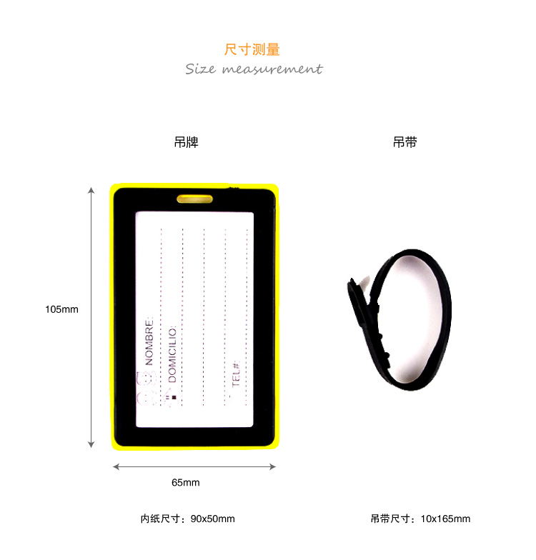 Korea travel creative silicone cute cartoon logo card luggage id korea travel creative silicone cute cartoon logo card luggage id card holder business card holder card travel wallet in card id holders from luggage reheart Image collections