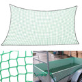 5 Sizes Mesh Cargo Net Strong Heavy Duty Cargo Net Pickup Truck Trailer Dumpster Extend Mesh Covers Roof Luggage Nets