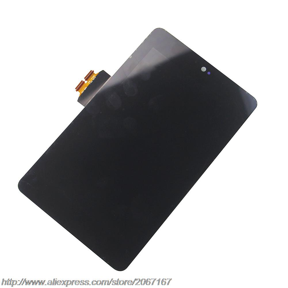 Brand New Touch Screen + LCD Display for Google Nexus 7 1st Assembly Digitizer Free Shipping high quality brand new lcd display touch screen digitizer full assembly for htc 8x 1pc lot free shipping