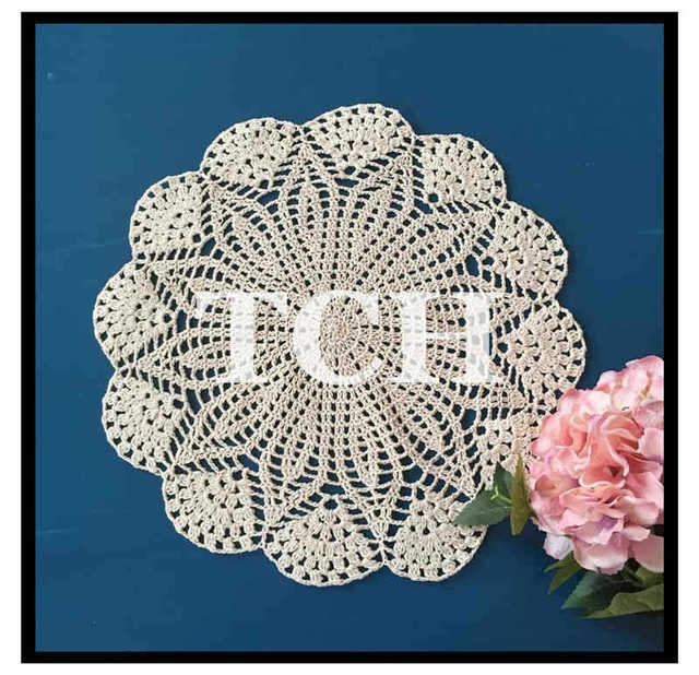 European Design Cotton Knitted Table Runner For Home Decor Wedding Gift Lace Overlay Runners Zara Cloth