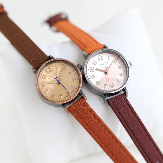 Small Casual Women's Watch