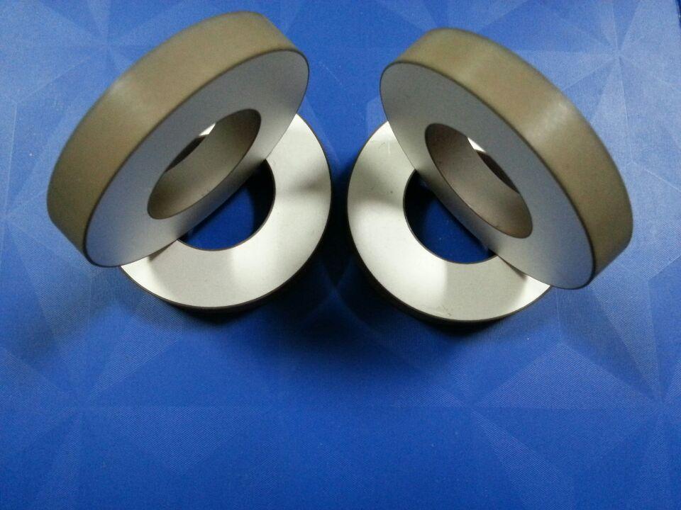 где купить 50*20*6.5 MM piezoelectric ceramic materials PZT-8,piezoelectric ceramic ring,UCE Piezo Ceramic Technology по лучшей цене