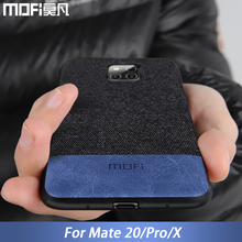 for Huawei mate 20 case cover Mofi origi