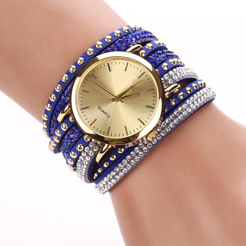Quarzuhr Relogio Strass Mujer Uhr Luxus Reloj 56 Uhren 10Off Femme In Montre Feminino Armbanduhr Armband Us1 montre Frauen yvOmw0N8n