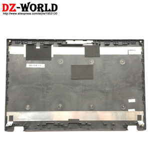 New Original Laptop Top Lid Screen Shell LCD Back Case Rear Cover for Lenovo ThinkPad T540P W541 1366*768 04X5520(China)