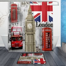 Buy Union Jack Curtains And Get Free Shipping On