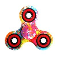 2017 New Styles Fidget Spinner High Quality Hand Spinner For Autism And ADHD Rotation Time Long