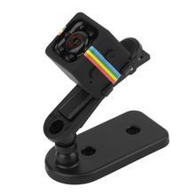 Mini Portable SQ11 Full HD 1080P DV Sport Camera Car DVR Video Recorder Camcorder Support Night-Vision Record