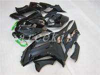 New Abs Fairings Kit Fit for kawasaki Ninja ZX6R 636 2007 2008 07 08 6R ZX 6R 600CC Bodywork set custom black lights