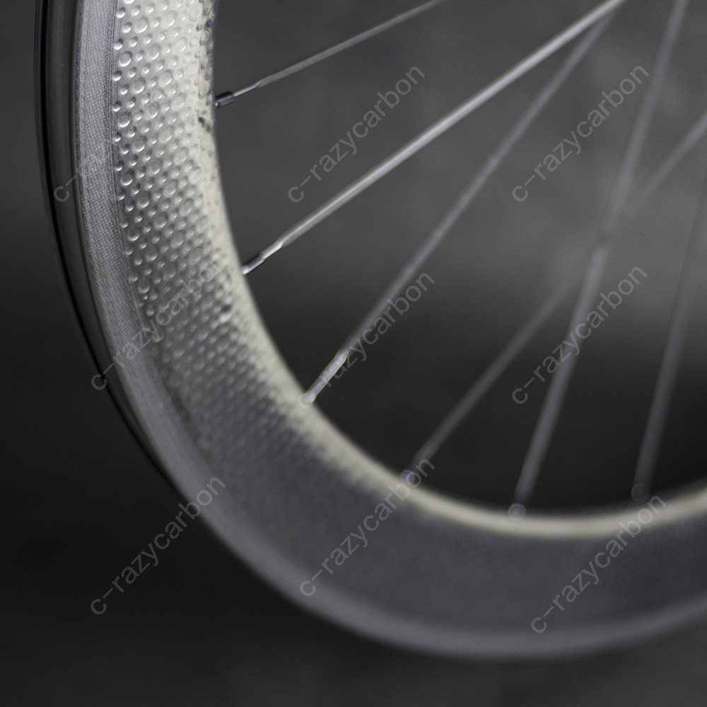 700c Dimple carbon wheels 2 year warranty 50mm Tubular road bike carbon wheel 700c which spoke carbon wheels t700 v sprint carbon wheels 50mm carbon wheel with 20 5mm width d and t350hub