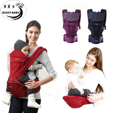 Baby Carrier Top Baby Sling Baby Backpack Hipseat High Quality Newborn Suspenders New Design Babies Hip Seat