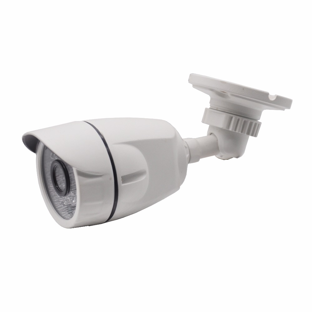 AHD 1080P 2.0MP Infrared Closed System Security Surveillance 100 Degree Wide Angle PAL NTSC CCD CCTV Camera 8mm Bullet Cameras цена