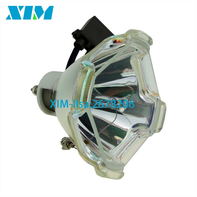 Free shipping DT00491 Replacement Projector bare Lamp for HITACHI CP-HX3000 / CP-HX6000 / CP-S995 / CP-X990 / CP-X990W / CP-X995