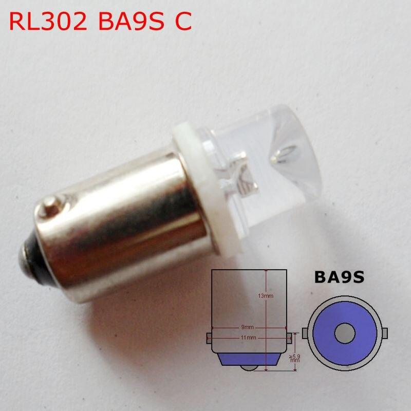 Ba9s 24v led