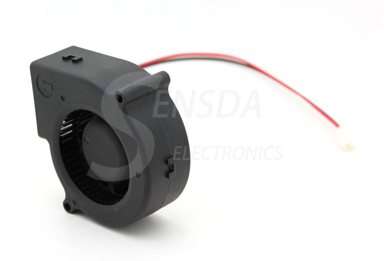 Free Shipping for delta BFB0712H 7530 DC 12V 0.36A projector blower centrifugal fan cooling fan 2