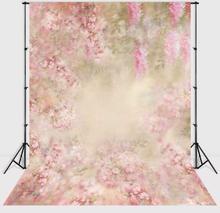 3x5ft 5x5ft тонкий винил для новорожденных Фон фотографии фэнтези Цветочные таможенных Аксессуары для фотостудий фоны Опора галерея фонов