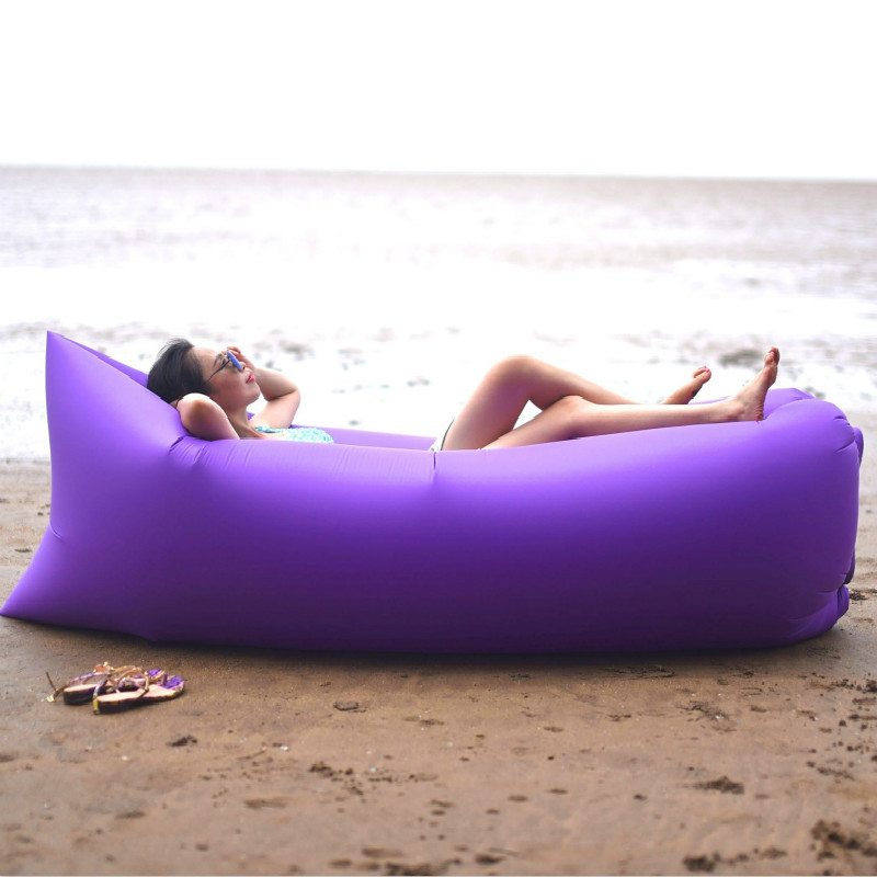 Phenomenal Hot Offer Portable Air Sofa Bag Lazy Lounge Sofa Bed Pabps2019 Chair Design Images Pabps2019Com
