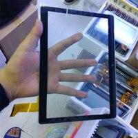 Tela sensível ao toque Myslc Conserto para GT10PG127 GT10PG120 MEADOS Tela Sensível Ao Toque para 10.1 polegada Tela de Toque Do Painel de Toque Digitador|touch screen digitizer|touch screen|repair touch screen -