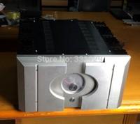 BRZHIFI imitate PASS XA160.5 CNC precision machining aluminum case for power amplifier|Amplifier|   -