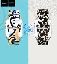 2016 новинка абстрактный леопарда для apple , часы с бриллиантами кожаный ремешок для я смотрю замена официальный цвета горячая распродажа