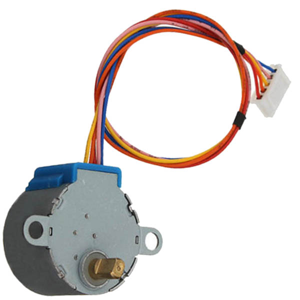 5v Stepper Motor 28byj48 With Drive Test Module Board