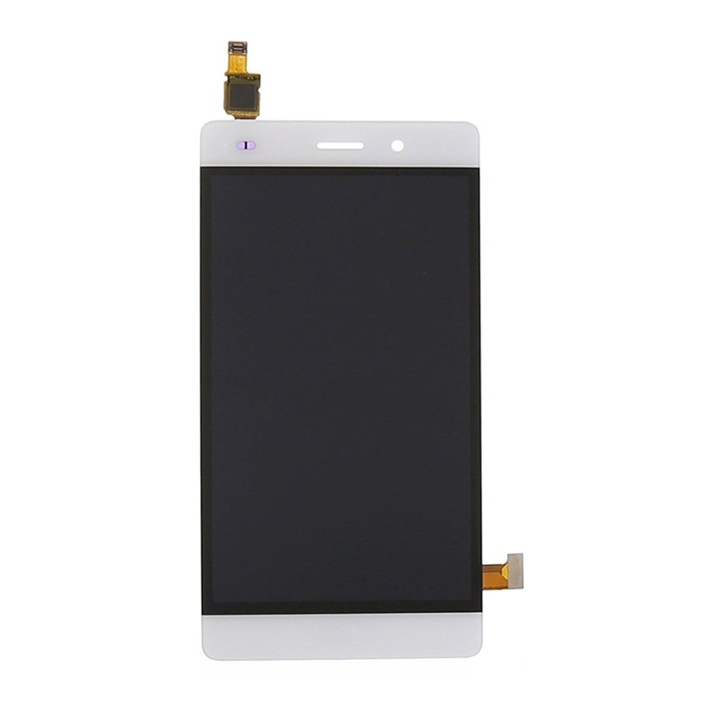 UL00 Display LCD + Assembléia Tela de Toque Digitador