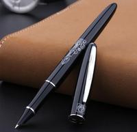 606 PICASSO изящный наконечник перьевой наконечник, роскошный школьный офисный канцелярский товар, исполнительный металла, перьевая ручка, школ...