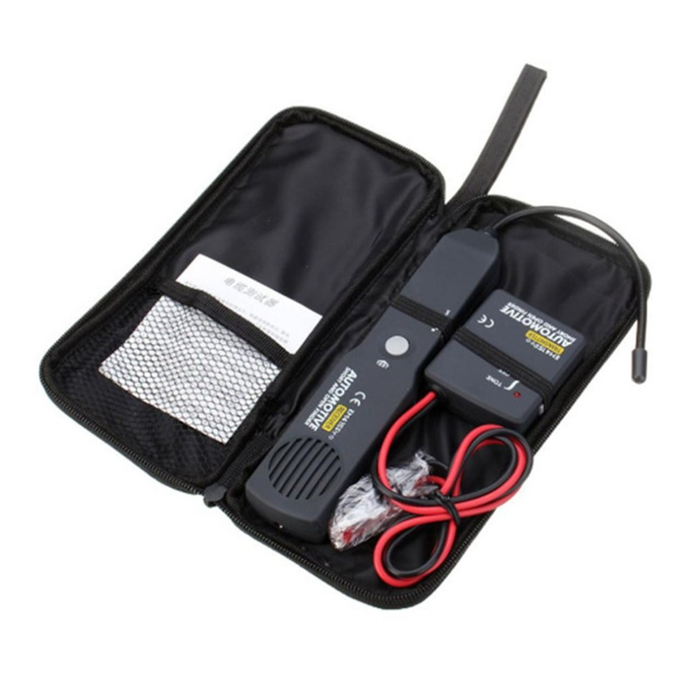 EM415pro Automotive Tracker Tester Cable Wire Short Open Finder