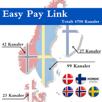 Best Scandinavian IPTV 4700 Channels In Total Swedish Norwegian Danish IPTV 190 Scandinavian Channels Sweden Norway