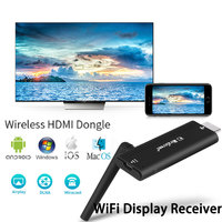 128M Miracast TV Stick Anycast M2 Chromecast 2 Wireless WiFi Display TV Dongle Receiver Android Miracast For iPhone TV Mini PC