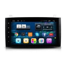 "9 ""Android 4.2.2 автомобиля Радио DVD GPS навигация Центральный Мультимедиа для Mercedes Benz B200 W169 W245 Viano Vito Sprinter w639 W906"