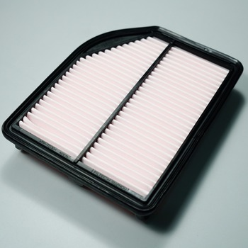 air filter for HONDA city 1.8L CRIDER 1.8 . 2012 CRV 2.4L OEM: 17220-R5A-A00 #RK467 image