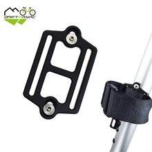 DRIFT MANIAC многофункциональная велосипедная стойка T6 алюминиевый сплав ультра-светильник мини-переноска велосипедная Рама стойка на открытом воздухе Bikepacking