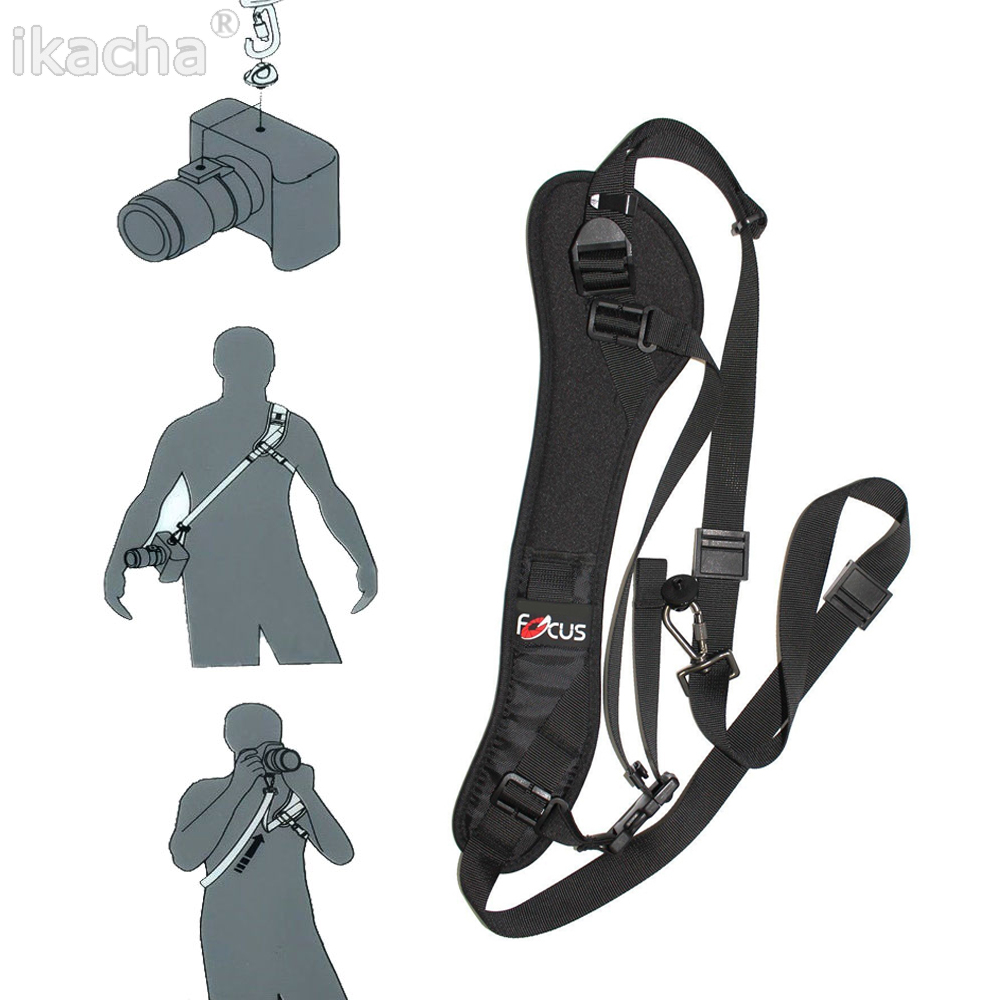 Camera Strap Quick Strap Shoulder Sling Strap