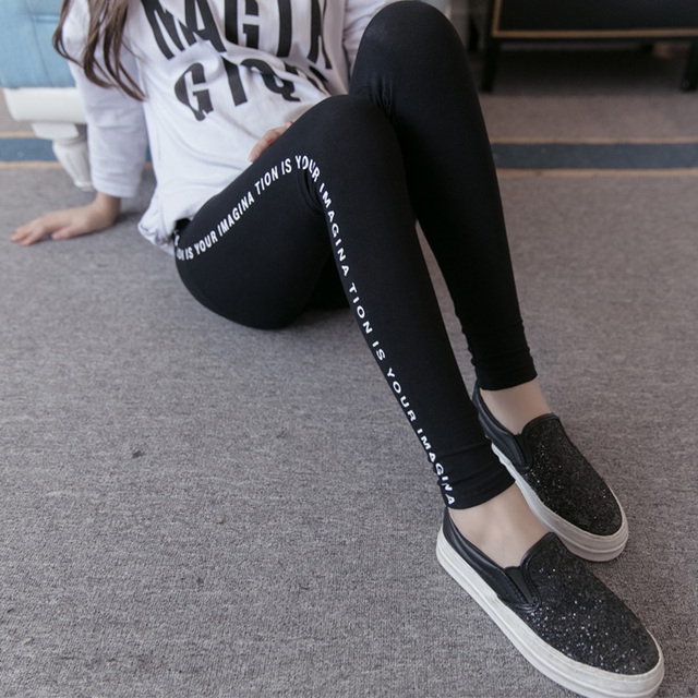 5ef8534472f4c Maternity Pants Thick Add Wool Maternity Legging Pants Belly Trousers  Autumn Winter Maternity Clothes High Waist Plus Size