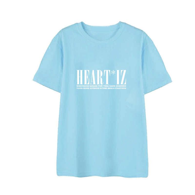 Detail Feedback Questions about Kpop IZONE HEARTIZ Album