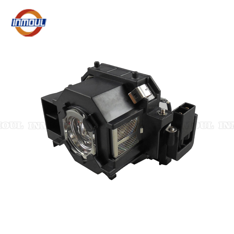 Inmoul High quality projector lamp w housing EP41 for S5 S6 S6 S52 S62 X5 X6