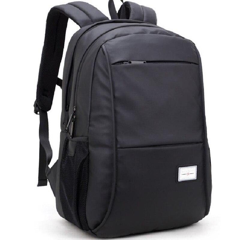 Waterproof nylon male usb Laptop Backpack for Men Women Anti-thief Bakcpacks school bags girls Travel mochila Bolsa masculina