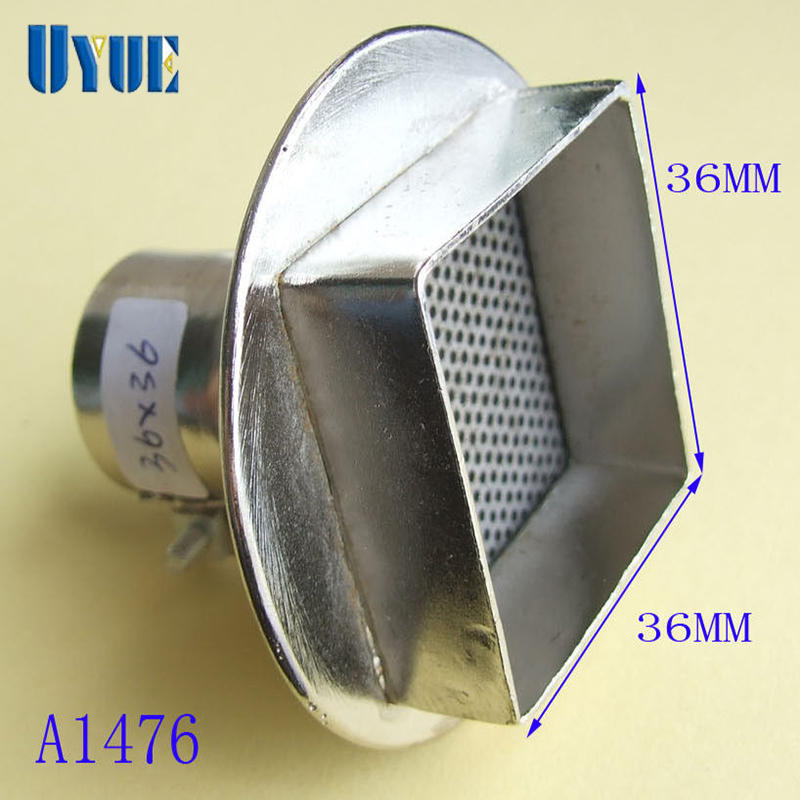 2017 New 36 x 36mm A1476 Nozzle For Hot Air Gun 850 Soldering Station Hot Air Gun SMD ICs Processors BGA Nozzle 220v for bga nozzle 450c 450w lcd soldering station hot air gun ics smd desolder freeshipping