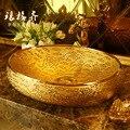 Jingdezhen ceramic wash basin  Taiwan Basin - art basin