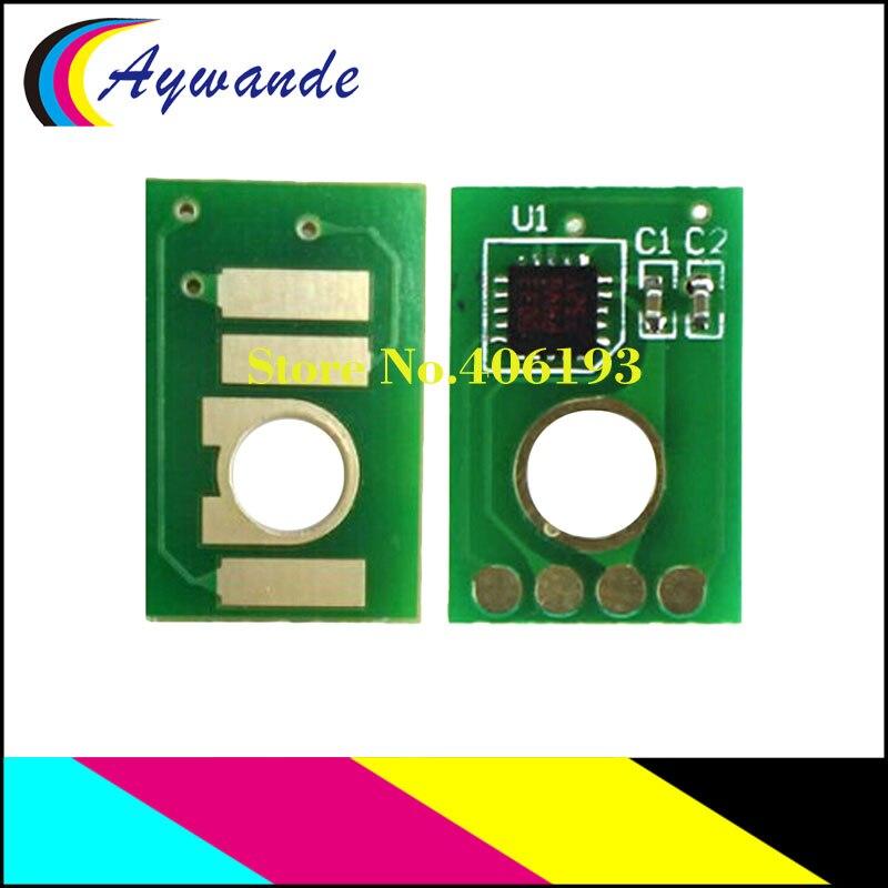 20X Toner Cartridge Reset Chip for Ricoh Aficio MPC4502 MPC5502a MP C4502 MP C5502a MPC 4502
