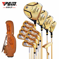 Golf Club Golf Club PGM brand with dragon ball bag and cap upper atmosphere