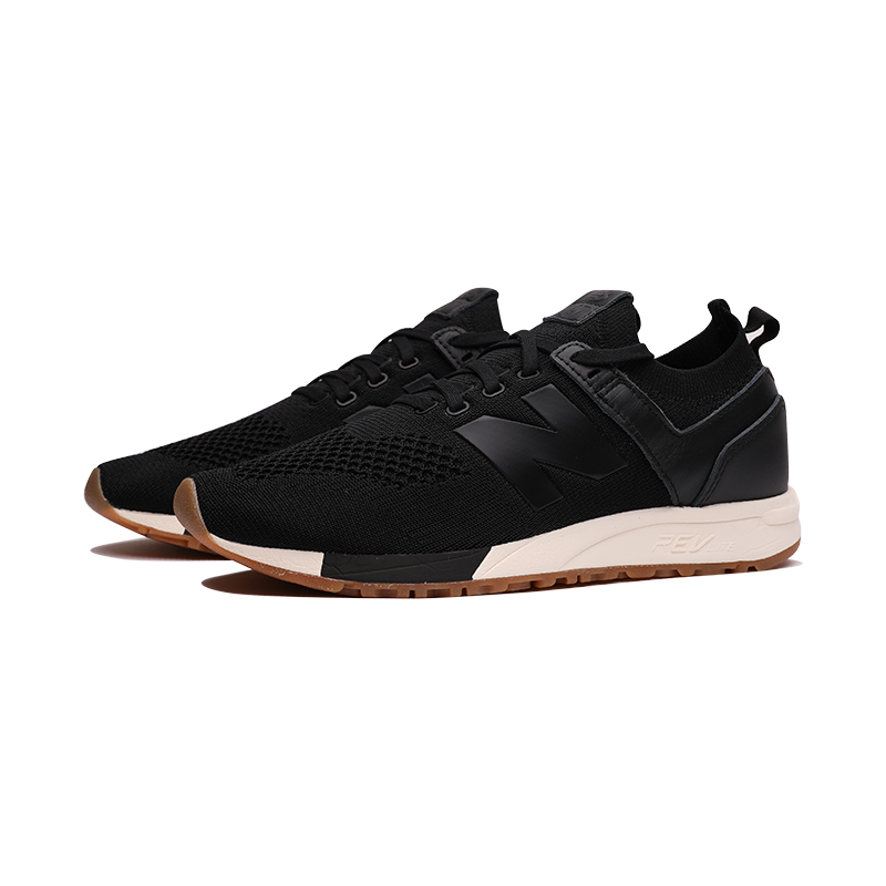 9683ffdfa6 New Balance 247 Sneakers Decon Lifestyle Revlite MRL247DW MRL247DB Shoes New  Men Gym Women Trainer Boots Sneaker Wide Big Size-in Badminton Shoes from  ...