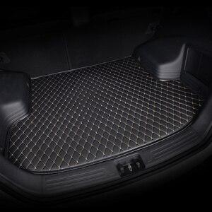 Image 3 - Kalaisike カスタム車のトランクマット Haval すべてモデル H1 H2 H3 H4 H6 H7 H5 H8 H9 M6 H2S h6coupe 車スタイリング自動車の付属品