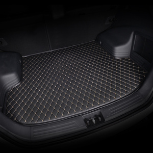 Image 3 - Kalaisike esteira de porta malas automotivo, personalizada, para haval todos os modelos h1 h2 h3 h4 h6 h7 h5 h8 h9 m6 h2s h6coletor acessórios para automóveis, estilo do carro