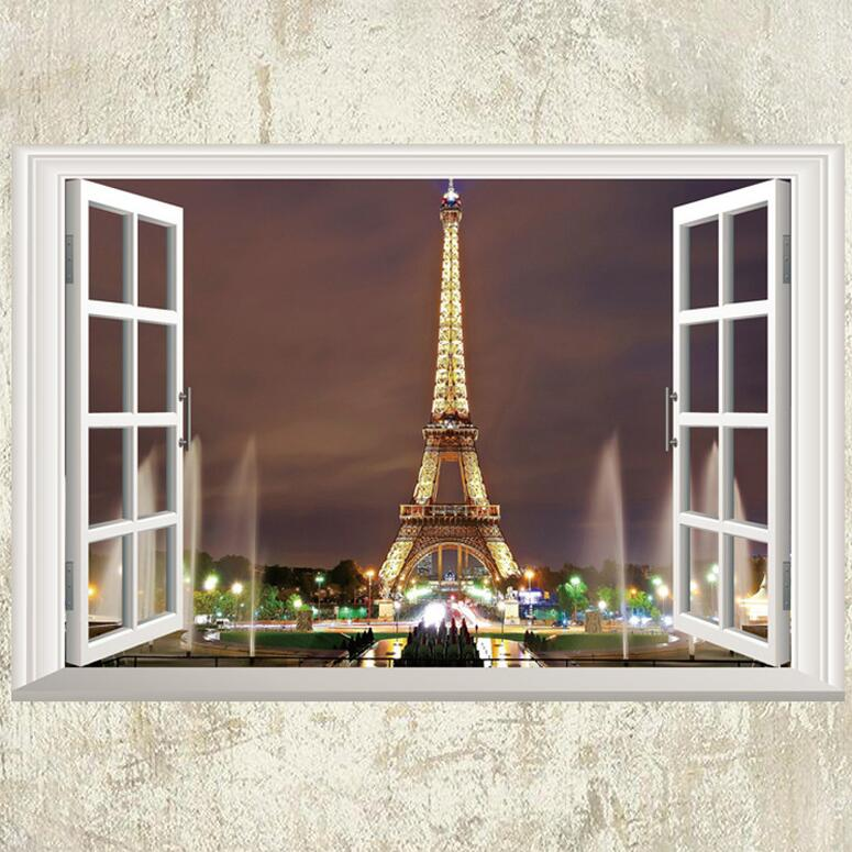 eiffel-tower-wallpaper-for-bedroom