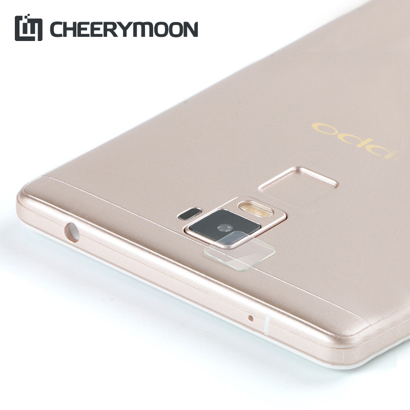 CHEERYMOON Camera Lens Film For OPPO R7/R7 Plus Protector HD Film 0.05mm 7.5H Mobile Phone Tempered Glass Lens Stickers